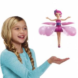 Flying Fairy  Фея, парящая в воздухе в асс-те
