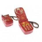 B Dot. Игрушечный мобильный телефон