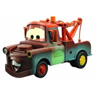 Машинка на радиоуправлении Тачки Mater