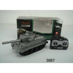 Радиоуправляемый танк Heng Long BB 3887