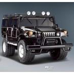 Rastar Машина на радиоуправлении 1:6 Hummer H1