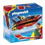 Игрушки PLAYMOBIL - Скоростная лодка