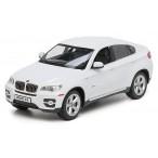 """Машина на радиоуправлении 1:14 """"BMW X6"""" Rastar"""