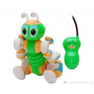 Р/у муравей - игрушка для малышей