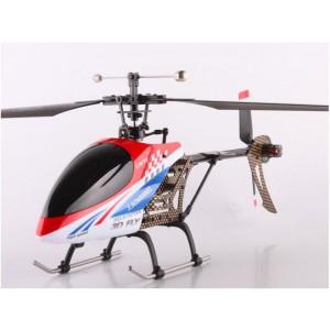 Радиоуправляемый четырехканальный вертолет FX034