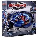 Monsuno  Монсуно Мобильный манеж для сражений