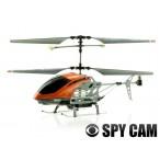 Вертолет Gyro SH 6030 с видеокамерой