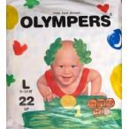 Подгузники детские Olympers (США)