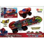 Машина SPIDER-MAN