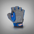 Перчатка для стрельбы с LED-подсветкой Монсуно