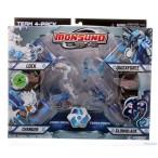 Monsuno Боевой комплект для 2 игроков