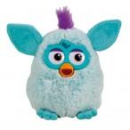 """Плюшевая игрушка  """"Ферби"""", 15 см, светло-голубой"""