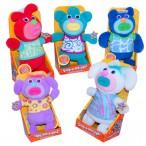 Поющие медведи Sing-a-ma-jigs