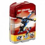 Lego Creator 5864 Мини вертолет,