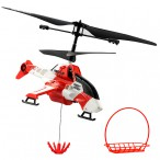 Вертолет - подъемный кран