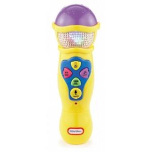 Микрофон, звук., свет. эф-ты