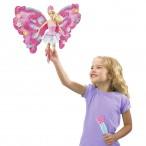 Barbie Кукла-фея Порхающий цветок