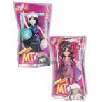 Кукла с акс. на картоне 39*23*7см