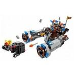 Лего Фильм Конница замка