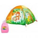 Палатка Джунгли