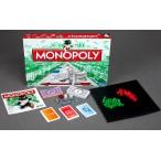 Монополия  игра класическая.