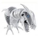 Мини Робот-динозавр