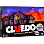 Cluedo: Классическая детективная игра