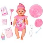 Кукла BABY born интерактивная, 43 см © Zapf Creation™