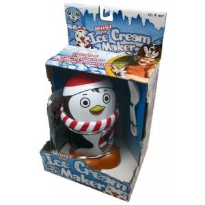 "Шейкер для мороженого ""Пингвин"""