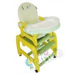 Стол-стул для кормления «Малыш» (трансформер)