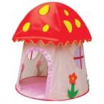 Детская игровая палатка «Лесной домик»