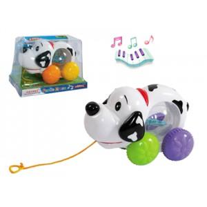 Музыкальная игрушка «Долматинец»