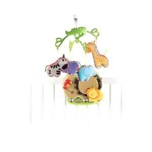 Мобиль «Fisher-Price Luv U Zoo»