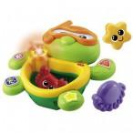 . Музыкальная игрушка для ванной черепашка