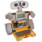 Обучающий компьютер-робот Валли