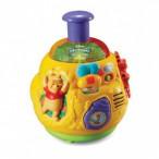Интерактивная игрушка «Обучающая юла Вини»