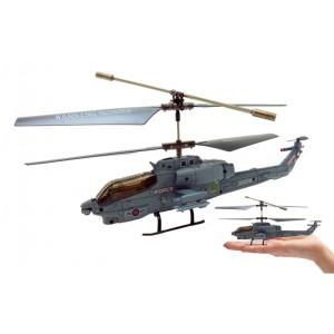 Р/у вертолет Syma S108G