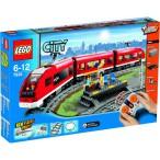 Пассажирский поезд 7938 от LEGO